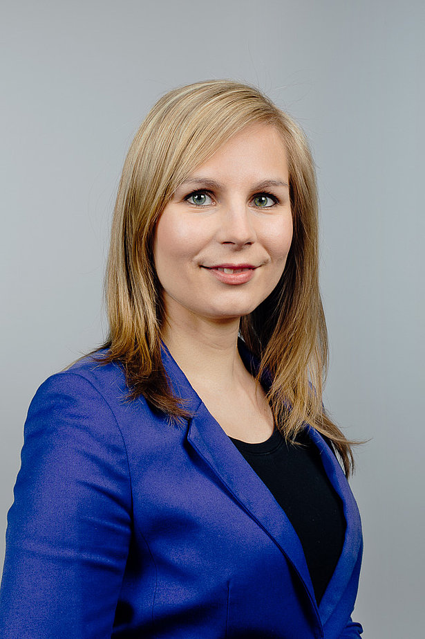 Meet our Team Members - Today: Maiju from Office Management