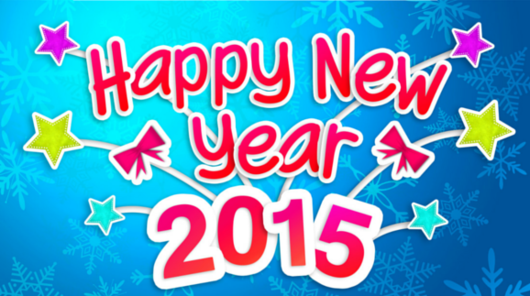 Happy New Year from the GameDuell Team