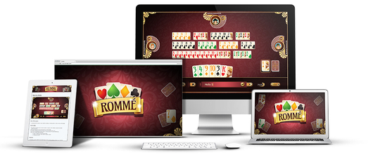 Relaunching Rummy: what's new?