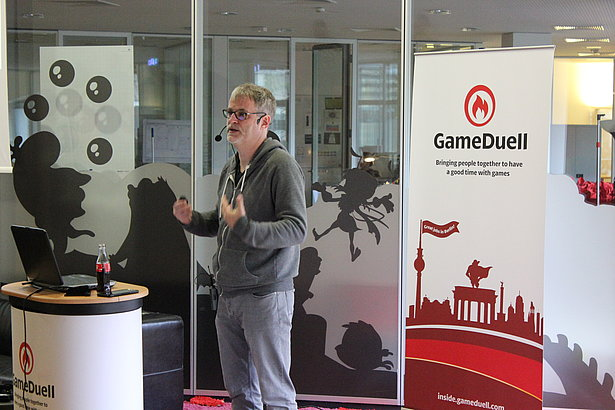 GAME Conference Day hosted by GameDuell