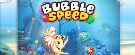 World's fastest bubble shooter out now for mobile: GameDuell's Bubble Speed