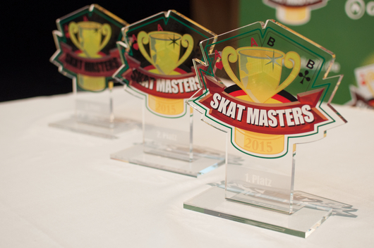 10th anniversary of Skat & Rommé Masters Tournament