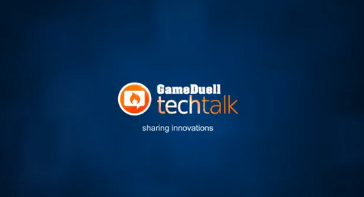 GameDuell TechTalk Trailer online!