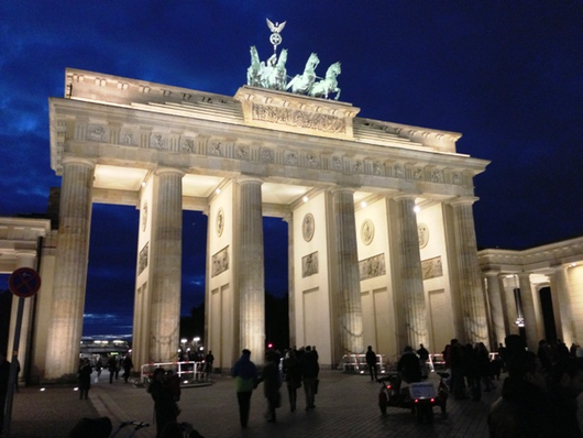 Germany Celebrates Reunification Day!