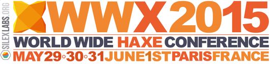 GameDuell Sponsors Worldwide Haxe Conference 2015!