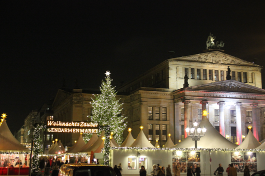 Christmas in Berlin!